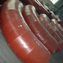 耐磨陶瓷除尘管道