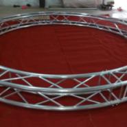 舞台桁架RUSS架铝合金灯光架图片