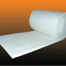 供应新型绝热材料硅酸铝纤维针刺毯