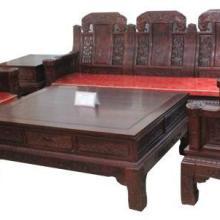东阳木雕城红木清式皇宫椅明清家具家私红木工艺品广东红木批发