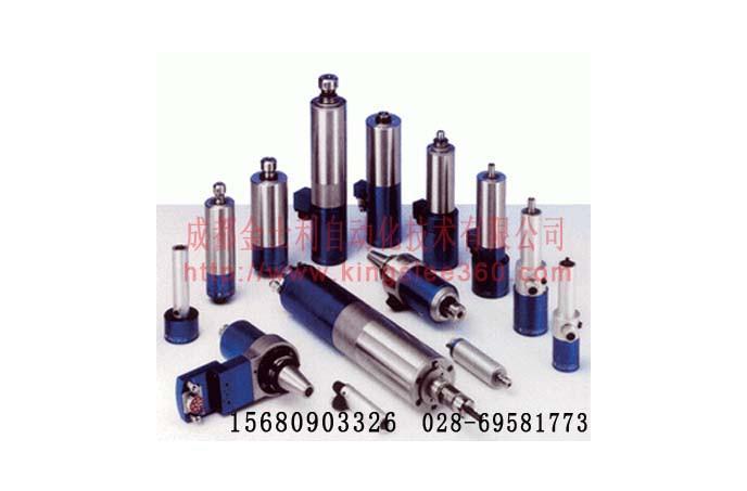 供应德国进口高效电主轴/机床主轴/雕刻机/玻璃机