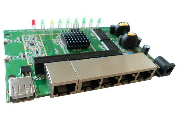 供应300MRT3052无线路由器