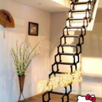 楼梯及配件