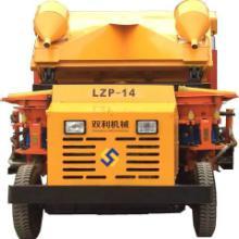 供应河南喷浆车成都喷浆机自动喷浆机双利机械专利产品批发