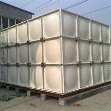 供应天津玻璃钢组合水箱搪瓷水箱