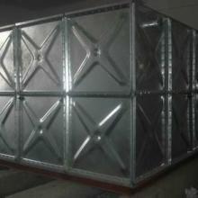 天津SMC搪瓷组合水箱 天津玻璃钢组合水箱