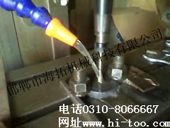 邯郸市海拓机械旋转超声钻孔设备图片