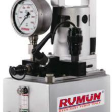 供应超高压电动泵,液压螺栓拉伸器专用泵,进口小型超高压泵站批发