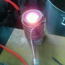 广东冉智高频机高频炉高频感应加热器应用于熔炼、透热、淬火节能快速批发