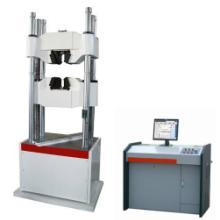 供应WEW-D系列微机屏显液压万能试验机1000KN万能试验机批发