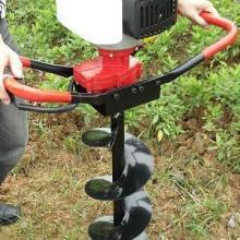 供应手提式挖坑机图片