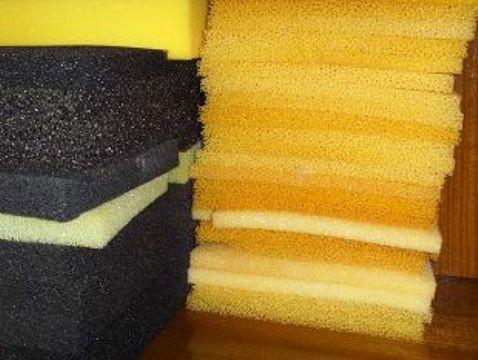 供应批量生产防尘棉过滤棉