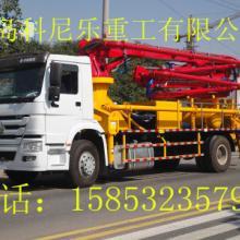 供应混凝土泵车25米