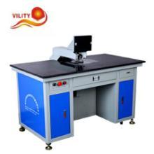 供应定位孔自动冲孔机 威利特VT015自动打孔机 厂家直销