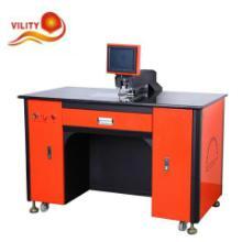 供应菲林自动打孔机/FPC软板自动打靶机 威利特自动打孔机厂家直销