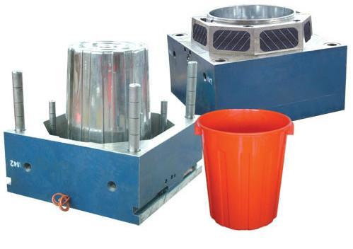 供应涂料桶模具图片