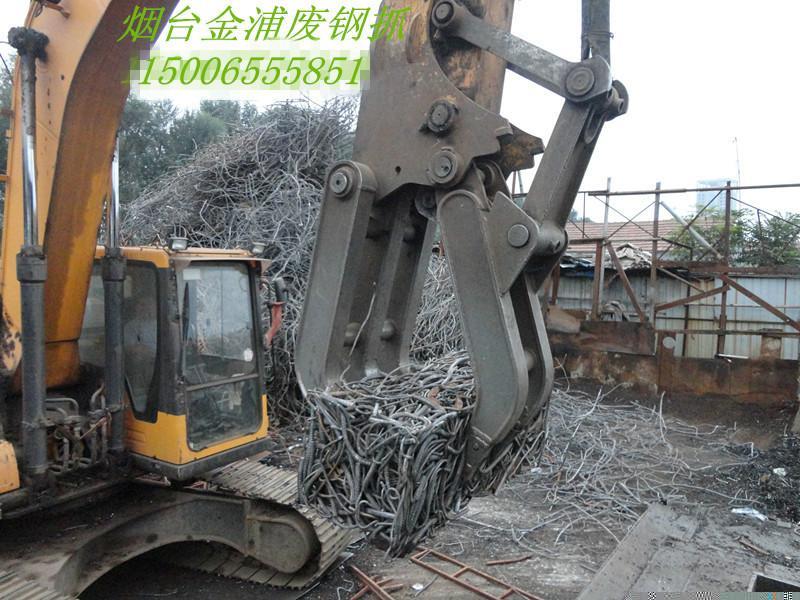 许昌抓木机销售