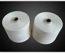 徐州市质量硬的人棉纱上哪买批发