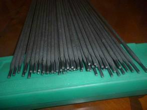 耐磨焊条图片/耐磨焊条样板图 (3)