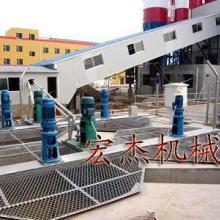 供应混凝土浆水回收系统厂家价格型号行情批发
