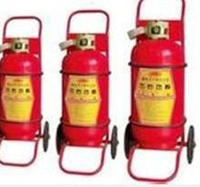 供应消防设备消防灭火器