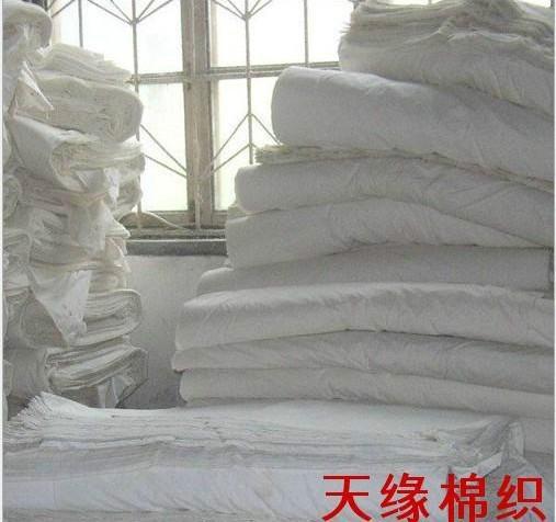 供应天缘纺织纯棉坯布