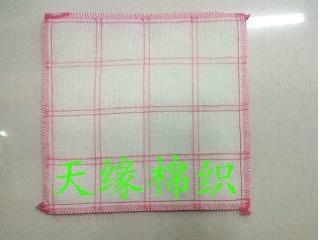供应天缘纺织洗碗巾纱布