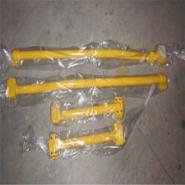 挖掘机油缸硬管 小松200铁管图片