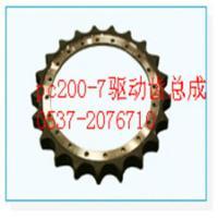 供应小松挖掘机PC60-7驱动轮,挖掘机配件厂,小松售后服务