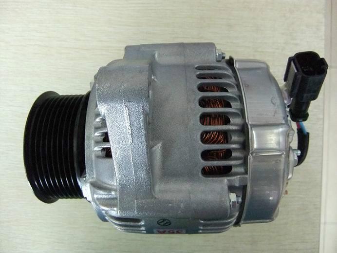 供应小松发动机发电机