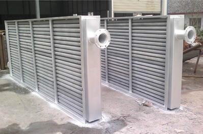 河南空气冷却器图片
