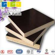 海南三亚覆膜板厂图片