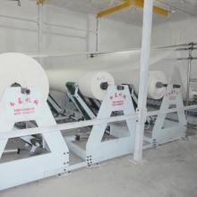 供应纸品机械