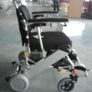 锂电池电动轮椅图片