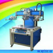 垂直式丝印机图片