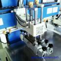 大型丝网印刷机图片