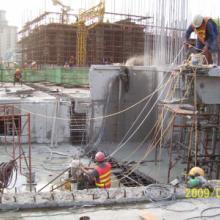 供应建筑物的结构改建