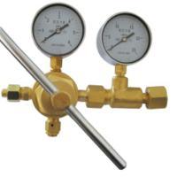 供应YQD-370氮气压力表