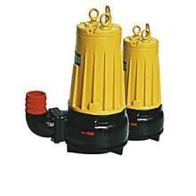 供应AS10-2W/CB撕裂式排污泵潜水式排污泵上海排污泵批发