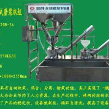 供应豆制品磨浆机