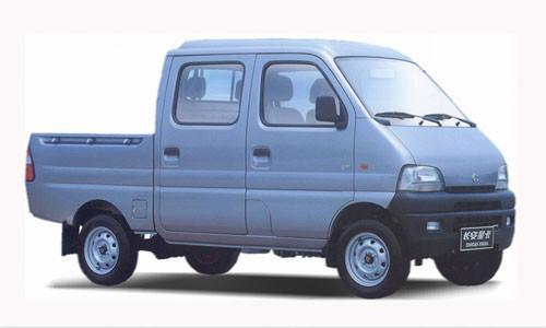 长安货车星卡双排小型载货汽车 长安货车星卡双排小型载货汽车供货商高清图片