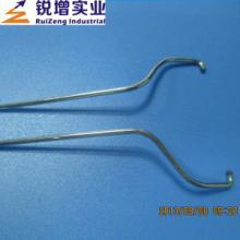 供应蓝牙耳机钢叉|头戴式耳机钢叉|东莞手柄耳机钢叉弹簧加工订做