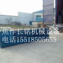 供应浙江机制烟道机厂家防火水泥烟道机厂家价格图片