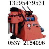 用实力说话zLJ-350坑道钻机