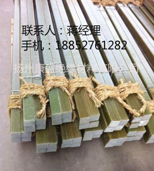 供应耐高温胶木柱 高强度绝缘棒 胶木柱厂家