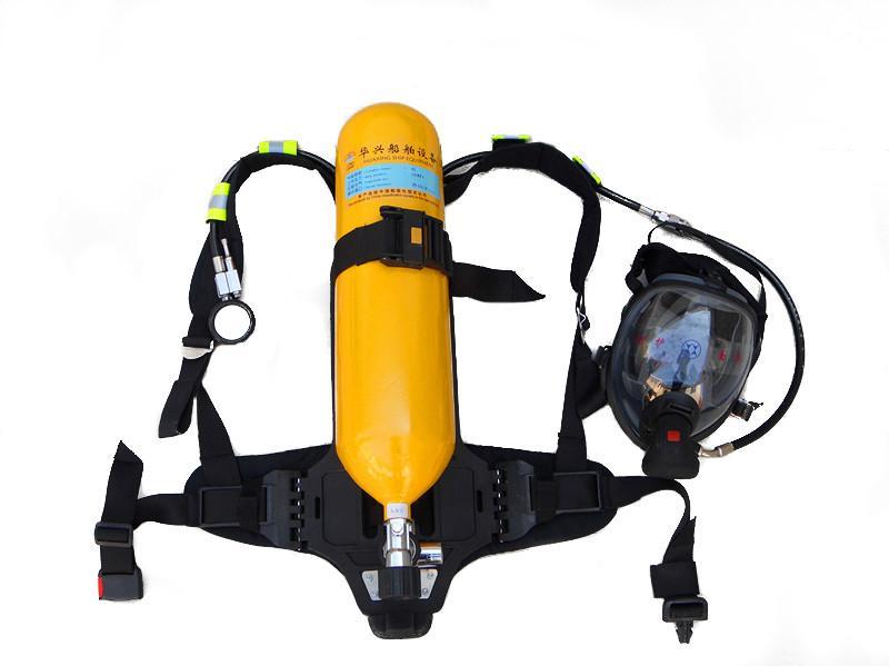 供应空气呼吸器钢瓶