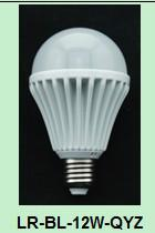 供应宾馆用健康环保LED灯泡工厂