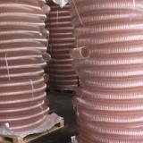 供应山东TPU钢丝加强型软管