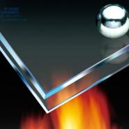 天津15mm防火玻璃图片