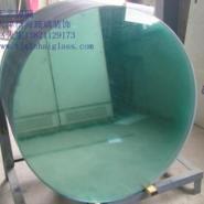 天津15mm钢化玻璃多少钱厂家加工图片